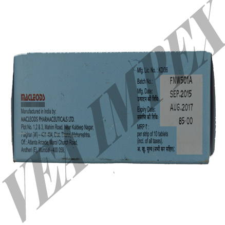 Acenomac 3(Nicoumalone Tablets)