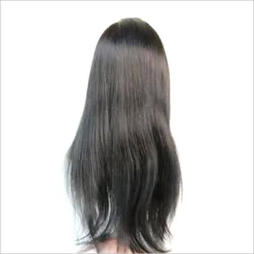Cuticle alignled  Full Lace Wig