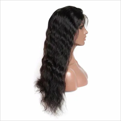 Deep Wave 100 Percent Human Hair Wig