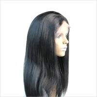 Long Straight Full Lace Wig High Grade