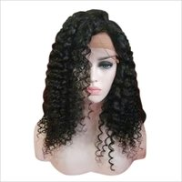 Custom Human Hair Wig