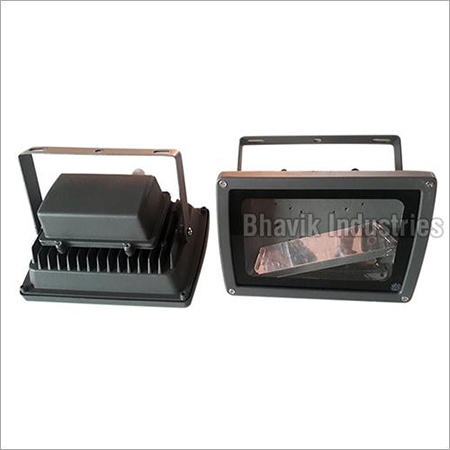 30-50 Watt Flood Light Housing