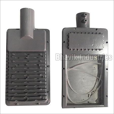 LED Street Light Casing