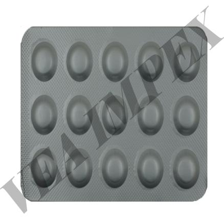 Amlovas 2.5(Amlodipine and Metoprolol Tablets)
