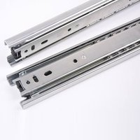Industrial Telescopic Channels