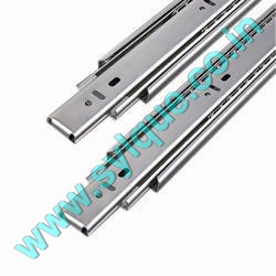 Stainless Steel Telescopic Channel