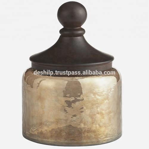 JAM JAR,SILVER JAR,GLASS JAR & CANISTERS STORAGE JAR