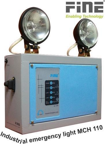 Industrial Emergency Light MCH 110