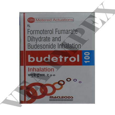 Formoterol Fumarate Dihydrate