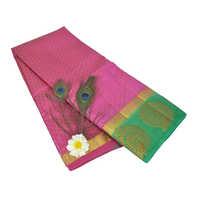 Tussar Silk Sarees With Blouse