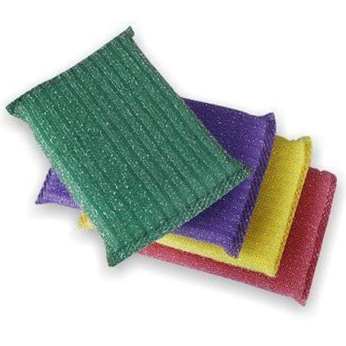 Foam Scrub Pad