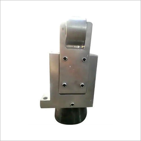 840 Stainless Steel Roller Entry Guide Box