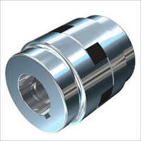 Stainless Steel Shaft Couplings