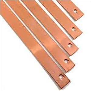 Dpc Copper Strip
