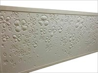 Corian 3D Wall Panel