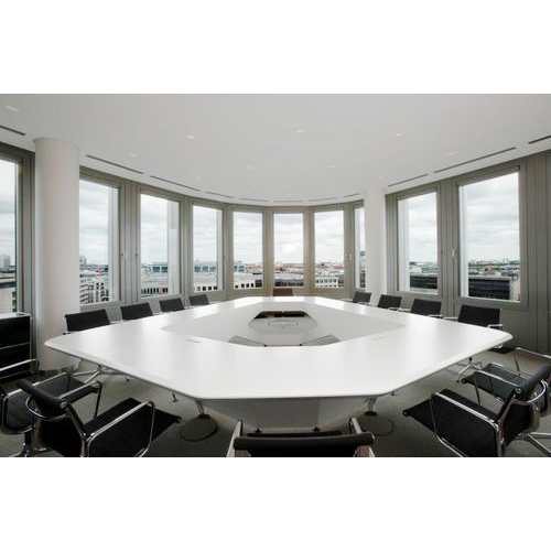 Corian Conference Table