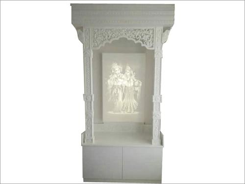 3D Work Corian Temple