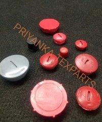 Blanking Plug/Sefty Caps