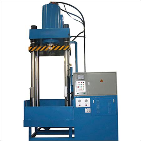 ZY07 Series Water Bulging Hydroforming Press