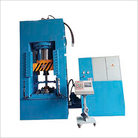 ZY34 Series Frame Hydraulic Press