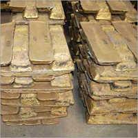 Brass Ingots
