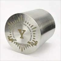 Yttrium Ingots