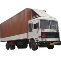 Heavy Duty Truck  Container