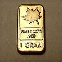 Brass Bullian Bars