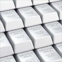 Gallium Bars