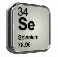 Selenium Bars