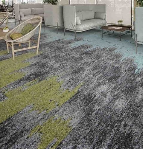Carpet Tiles - Nutopia Collection