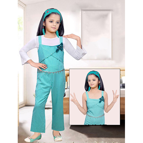 Kids Western Style Wear Dress
