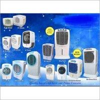 Air Cooler Plastic Body