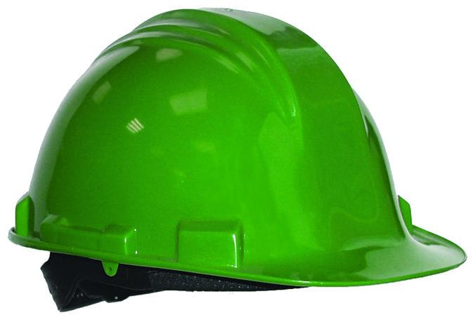 Honeywell A59R Peak Helmet