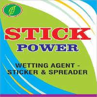 Sticker Spreader Activator