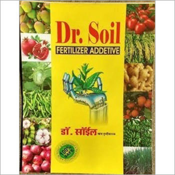 Soil Fertilizer