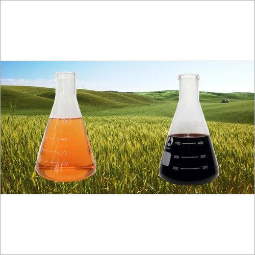 Humic And Fulvic Acid