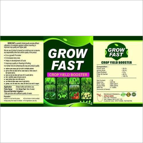 Grow Fast