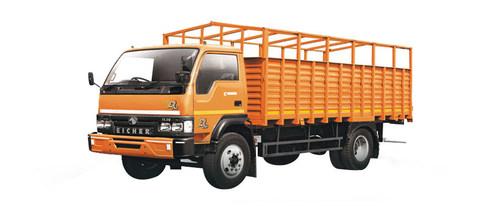 Half Cargo Truck