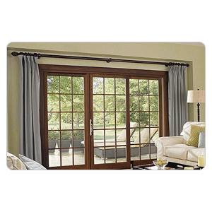Sliding Doors Upvc/aluminium&glass