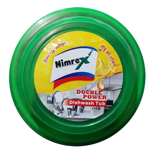 400 Gm Nimrex Dishwasher Tub