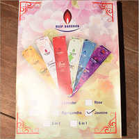Mix Fragrance Sticks