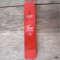 Rose Flavoured Incense Sticks