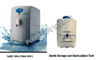 Type 1 Lab Water Purification System