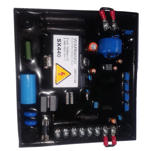 Automatic Voltage Regulator For Dg Set