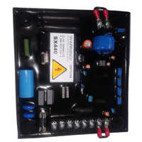 Automatic Voltage Regulator For DG Set