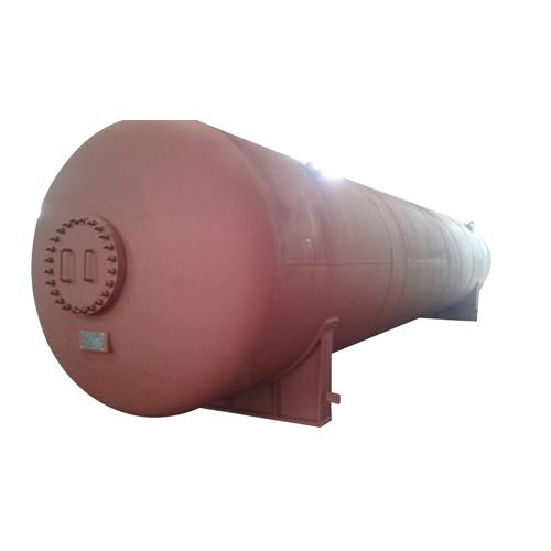 Oxygen and Nitrogen Storage Tank