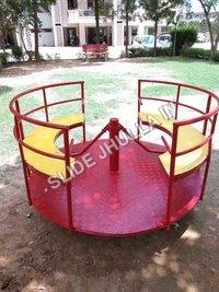 Merry Go Round for Playground