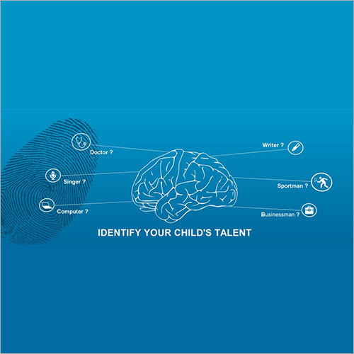 Identify Your Child's Talent
