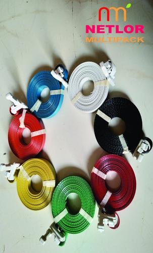 Pre Cut Strapping Multicolor